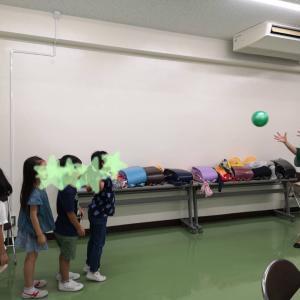 【出張レッスン】人気の食リポ講座〜1年生バージョン〜