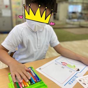 【小学校受験】出ました!合格第一号!!