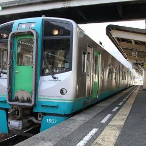 都市圏で何時でも使える交通機関へ  JR四国ダイヤ改正要綱