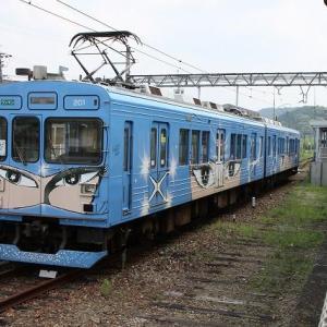 【乗降客減少】伊賀鉄道の課題を考える