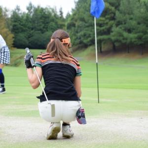 福岡市内の屋内ゴルフスクールでスコア100切りを目指すなら?