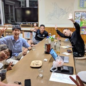 【LIVE旅行記】自転車で北海道一周7日目 紋別〜佐呂間町 休息日でゆったりライド
