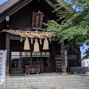 【LIVE旅行記】自転車で北海道一周20日目 小樽でのんびりサイクリング