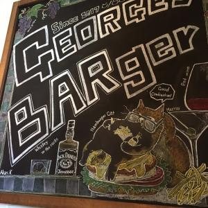 GEORGE'S BARger
