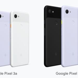 ソフトバンク(おとくケータイ) Google Pixel3a/LG K50一括購入キャンペーン