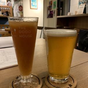 DODO HOUSE <クラフトビールバー> (11月'19)