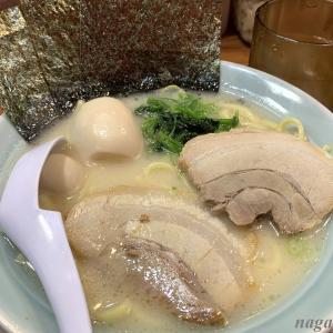 魂心家 目黒店 <ラーメン> (12月'19)