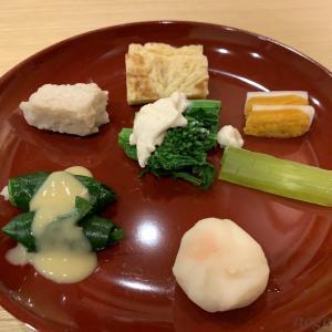 山藤 <和食> (1月'20)