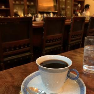カフェ・アンセーニュ・ダングル <コーヒー専門店> (1月'20)
