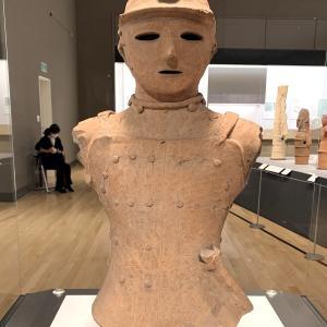 東京国立博物館<2>平成館考古展示室 (6月13日'20)