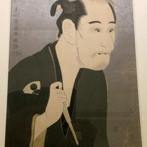 東京国立博物館 <3> 本館 その3 (9月'20)