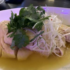 シンガポールシーフードリパブリック品川 <シンガポール料理> (8月'20)