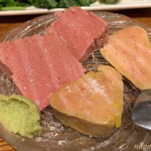 立飲 Bistro-SHIN Sante! ビストロシン・サンテ <洋風居酒屋> (8月'20)