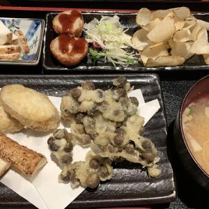 裏恵比寿 自然生村 <自然薯専門店> (3月'21)