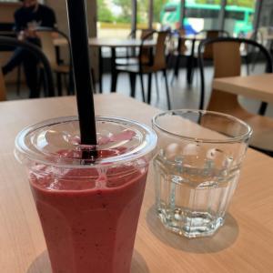 TAC II CAFE <カフェ> (5月'21)