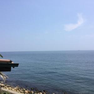 夏本番!暑さでバテてきたら神戸のカウンセリングルームの海でスッキリ気分に