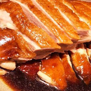北京ダックの源は南京にあり!南京湖南路の鴨料理で食いだおれる