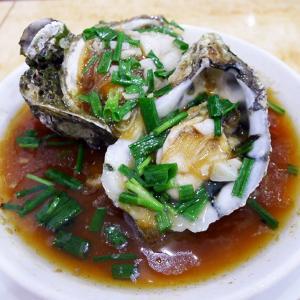 中国で海の魚に出会うのは至難の技!そうだ臨海へ行こう!
