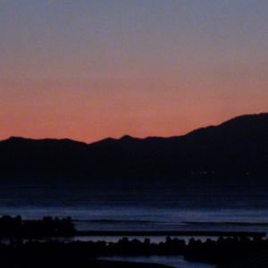 奥尻島の秋も深まりました