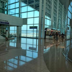 合算もOK!やっと見つけた(TДT)仁川第2ターミナル、新羅プチプラコスメ売り場♪