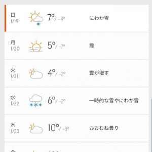 冬ソウル旅のコート問題、私はこれでバッチリだったよ(^^)/。脱肩コリで快適~♪