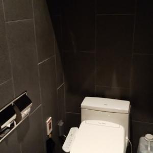 韓国トイレで、またやっちまった(TДT)!逃げずに頑張ったけど大変だったな・・(T^T)。