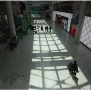 韓国、大規模な免税店救済策!在庫ブランド品を国内で最大50%オフで販売だって(*゚Д゚*)!