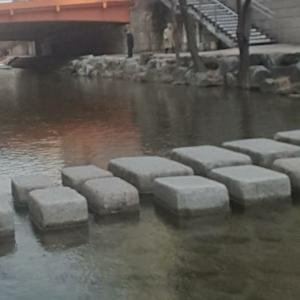 【開運♡ソウル旅】ソウルど真ん中!古来からの癒しの川が持つ、都を守る大きなパワーの秘密!