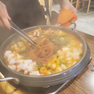 最近のちょっと本音(;ω;)。大好きな韓国料理を敬遠する理由・・(TДT)。
