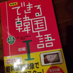 私みたいにならないでね(^o^;)。韓国語独学で落ちたトラップに、今でも苦労してるよ~(;ω;)