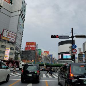 半年ぶりの新大久保で、心底驚いた(ΘдΘ)!!これが東京パワーなのかな~?