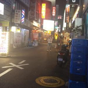 深夜のソウルに光が戻ってくる(*≧∇≦)ノ!急スピードで「脱コロナ」な韓国に嬉しびっくり!