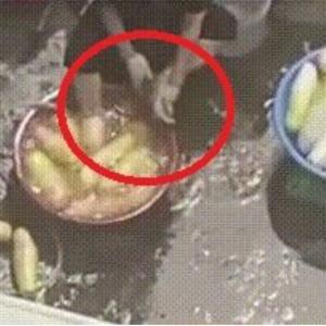 韓国食堂で起きた、ある問題事件ヽ(ill゚д゚)ノ。これはさすがにイヤなので、対策を考えるぞ!