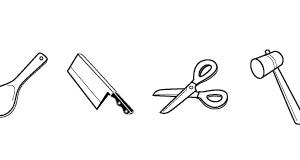 第105回🍃 生活⑥ 道具の名前と用途編