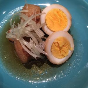 主人が喜ぶ!育休中におすすめの料理★豚の角煮