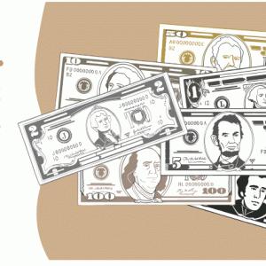 2020年5月の配当金実績!米国株でわずかに配当金ゲット!6月の投資方針も!主婦の不労所得への道|配当金生活を目指すブログ|