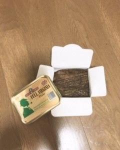 パイプ煙草インプレSGFVF