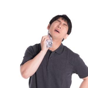 汗っかきな人には最適解なアウトドアコンパクトタオル キャラバン「N-ritタオル」