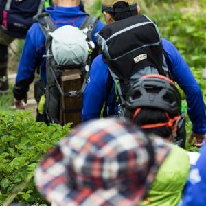 【基礎知識】登山時の服装ってどうしたらいいの?