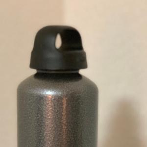 たった163g! 超軽いアルミボトル LAKEN(ラーケン)「クラシックボトル」