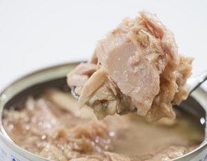 ツナ缶を食事に取り入れてDHA・EPA効果で健康向上