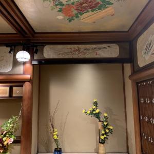よくぞ日本に生まれたり!生け花の美
