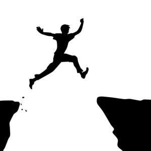 勇気を持ってことにあたる、違和感をスルーしない