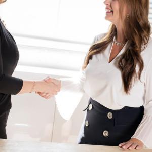 成功する女性の転職 外資系管理職からのアドバイス