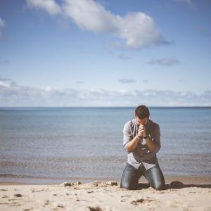 父の祈りをーパートナーとのいらつき解消法ー