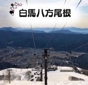 【白馬八方尾根スキー場】2021年4月6日ゲレンデレポ★