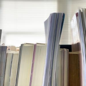 なぜ、あなたは書類の整理が難しいと思うのか?