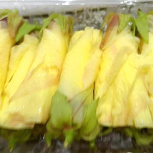花オクラとオクラの違い|花と実の超簡単レシピ