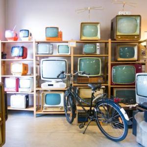 テレビとの付き合い方を模索する