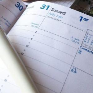 フランス語の勉強の仕方がわからない…計画編